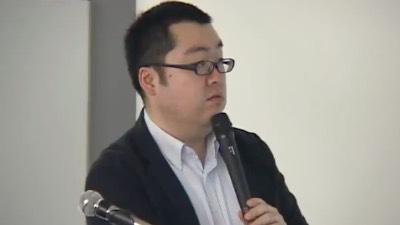 自主・連携事業 現状報告会(2013年05月24日)