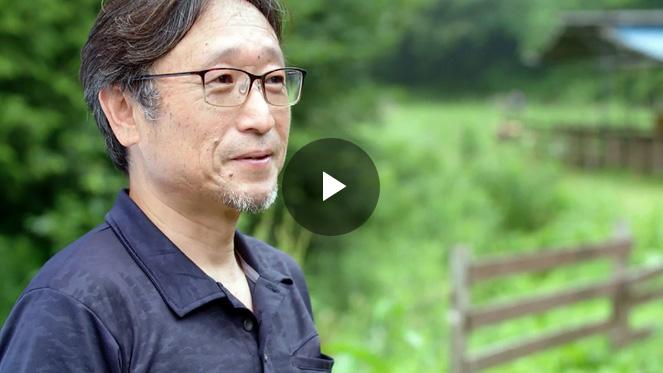 動画:地域の力を活かす持続可能な支援を