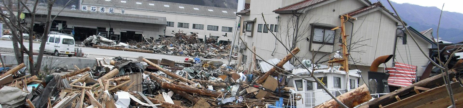 東日本大震災以降の被災者支援制度の課題の明確化と提案事業